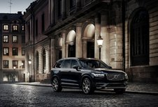 Volvo XC90 2.0 D5 4WD Geartronic Kinetic 7PL.