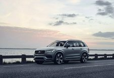 Volvo XC90 2.0 T8 4WD Geartronic Momentum Pro 7PL. (2020)