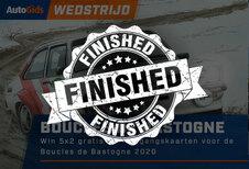 De Legend Boucles de Bastogne: 'Editie 2020'