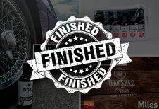 Win een van de 10 travelsets met autoreinigingsproducten van Oakshed & Sons!