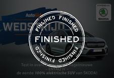Škoda Enyaq iV #1