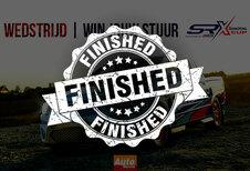 WEDSTRIJD - SRX Cup