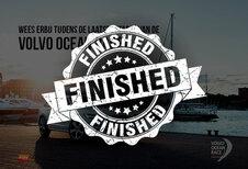 VOLVO OCEAN RACE : 28 - 29 - 30 Juni