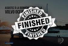 VOLVO OCEAN RACE : 28 – 29 – 30 juin