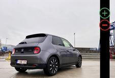 Wat vind ik van de elektrische Honda E?