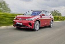 Volkswagen ID.4 GTX : à deux c'est mieux ?