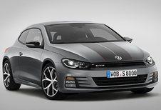 Volkswagen Scirocco GTS, retour après un an de pause
