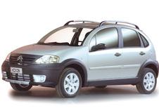 Citroën C3 X-TReme