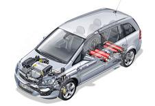 Deux nouveaux moteurs Opel