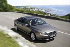 Deux nouveaux turbo Diesel Volvo