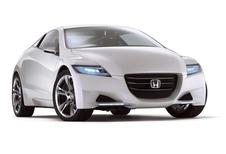 Deux hybrides Honda en plus en 2010