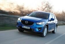 Pare-chocs fins pour le Mazda CX-5