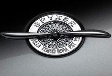 Spyker réclame 3 milliards à GM