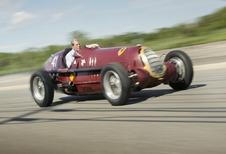 Alfa Romeo Tipo C 8C-35 aux enchères