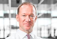 Nouveau CEO McLaren
