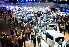 Salon auto Bruxelles 2015 : du monde pour le 1er week-end et les nocturnes