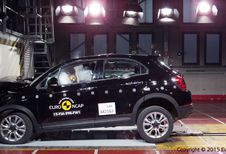 EuroNCAP-tests: rijhulpsystemen domineren