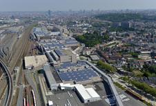 L'Audi A1 de Bruxelles à Barcelone