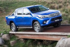 Toyota Hilux : nouvel épisode, plus long