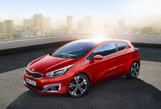 Kia Cee'd : facelift, GT Mode et 3-cylindres