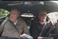 Top Gear: Clarkson geeft de fakkel door aan Evans