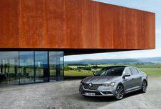 Renault Talisman : un nouveau départ