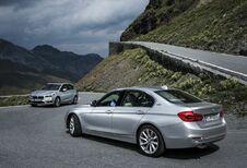 BMW : 2 nouvelles hybrides 225xe et 330e