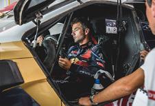 Sébastien Loeb maakt Dakar-debuut met Peugeot
