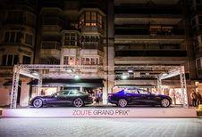 Schoon volk op Zoute Grand Prix 2015