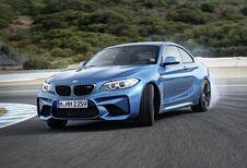 BMW M2: Klein maar (erg) dapper