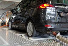 Ook Opel even in dieselfraude-stormpje