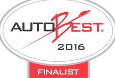 Élection AutoBEST 2016 : Tipo, HR-V, Tucson, CX-3 ou Astra ?