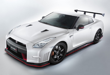 Nissan GT-R Nismo N-Attack Package pour dompter le Ring