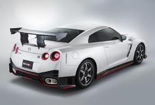 Nissan GT-R Nismo krijgt N-Attack Package