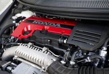 Honda breidt motorengamma uit met nieuwe VTEC-generatie
