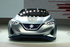 AutoWereld in Japan (3): onze vijf mooiste concepts van het Autosalon van Tokio