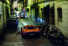 VIDÉO - James Bond : les voitures de Spectre