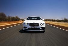 On vous emmène à 331 km/h en Bentley