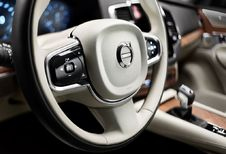 Volvo a analysé les nouvelles tendances du luxe
