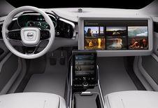 Volvo Concept 26 is teletijdmachine