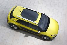 Citroën : légère mise à jour du C4 Cactus