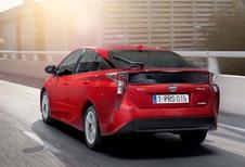Le prix du baril plombe les ventes de Toyota Prius