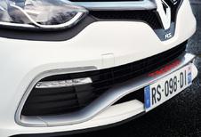 Renault Clio RS Trophy haalt zijn gram op de Nordschleife