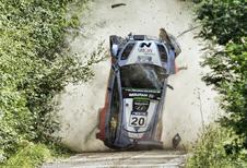 Autosport in 2015 (2): Volkswagen pakt (bijna) alle WRC-prijzen