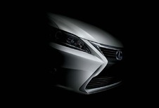 Lexus : une nouvelle compacte en 2017