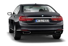 Un V12 pour la BMW Série 7 ?