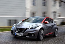 Nissan: nieuwe Micra in 2016