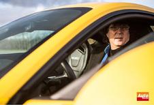 AutoWereld blikt terug op 2015: Alain Devos