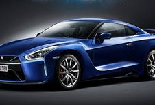 Laatste update voor R35 Nissan GT-R?
