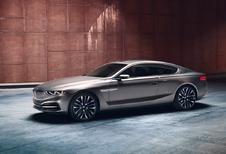BMW aurait approuvé la Série 9